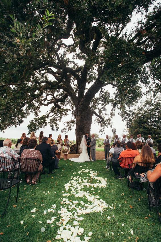 Eric James Photography Sarah Amp Grant Wedding At Oak
